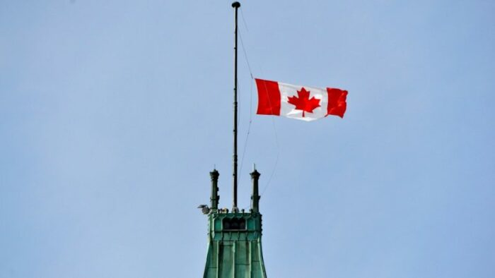 Canadian Flags Half Mast Canadian-flag-half-mast