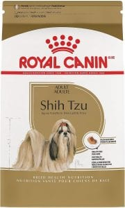 The 8 Best Dog Foods For Shih Tzus 2021 Reviews