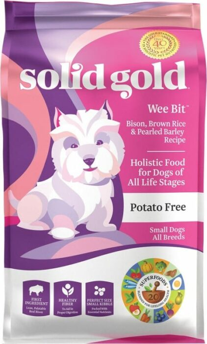 The 7 Best Small Breed Dog Foods 2021 Reviews