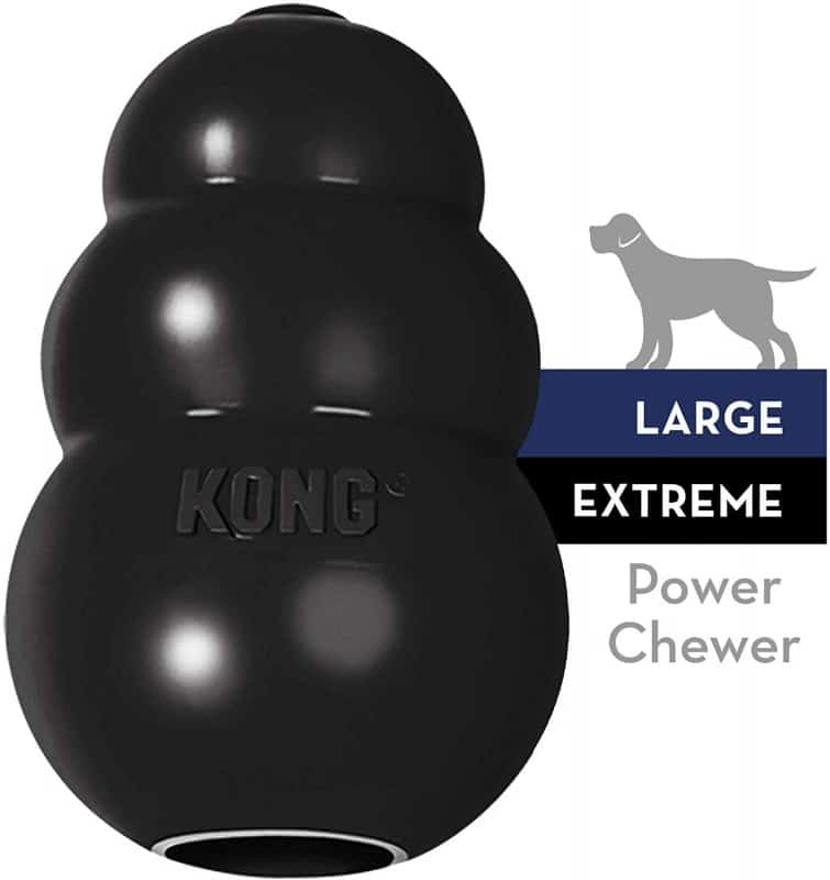Best Indestructible Dog Toys For Aggressive Chewers [ 2020 ]